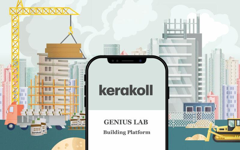 Genius-Lab-Building-Platoform