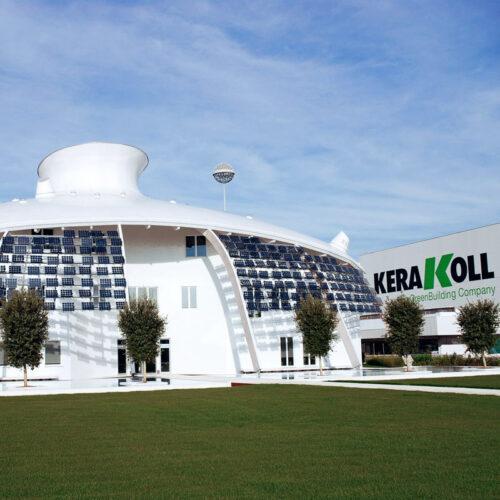 Green-Lab-Kerakoll